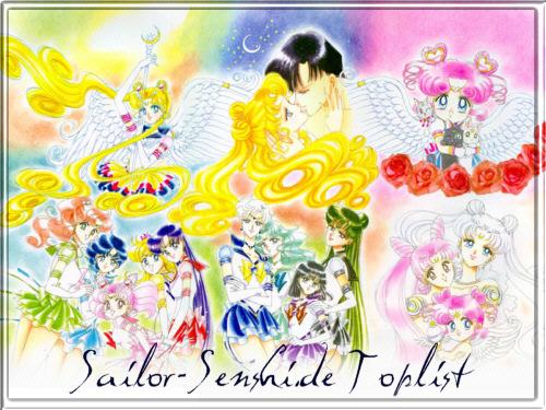 Sailor-Senshi.de Toplist